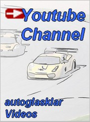 YouTube Channel autoglasklar