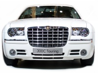 Der Chrysler 300 C Touring