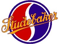 Das Logo der Studebaker Corporation